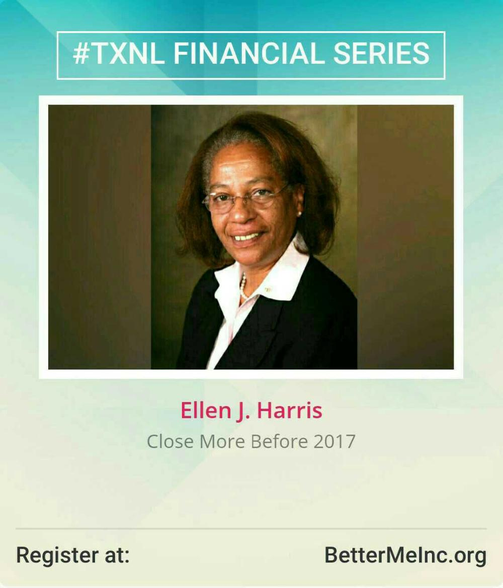 Ellen J. Harris of Business Accelerated